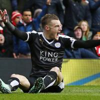 Arsenal-Leicester, il film della partita