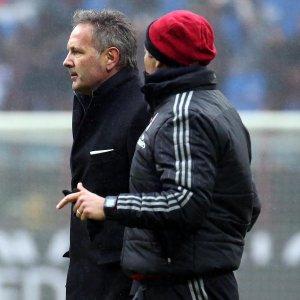 """Milan, Mihajlovic: """"Chi non lotta fino alla fine non gioca più"""""""