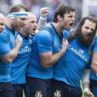 Rugby, Sei Nazioni: il film di Italia-Inghilterra