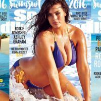 Ronda, Ashley, Hailey, tre copertine per lo speciale costumi di Sports Illustrated