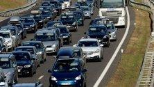 Traffico stradale,  L'aumento è da record