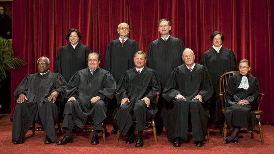Corte Suprema, è scontro tra Obama e Repubblicani sul successore di Scalia
