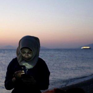 Rifugiati, è nata l'App per segnalare loro le posizioni di chi può aiutarli