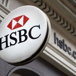 Hsbc non ha paura della Brexit: il colosso bancario resta a Londra