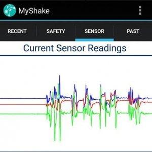 Una rete sismica mondiale. Realizzata con gli smartphone