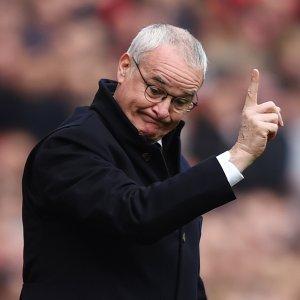 Ranieri manda in vacanza il Leicester: ''La nostra favola continua''