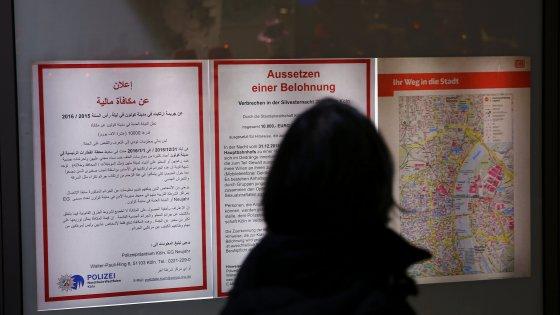 Colonia, tra i molestatori di Capodanno molti immigrati nordafricani