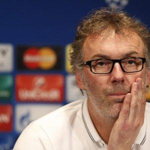 """Psg, Blanc contro Aurier: """"E' penoso, e l'ho anche voluto io in squadra..."""""""