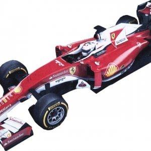 Formula 1: venerdì la nuova Ferrari 2016, sarà presentata online