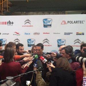"""Ciclismo, Contador forse ci ripensa: """"Nel 2017 potrei correre, ma con un mio team"""""""