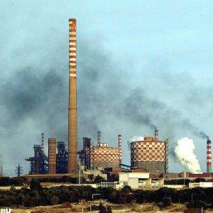 Ilva, 25 gruppi in gara per l'acciaieria di Taranto