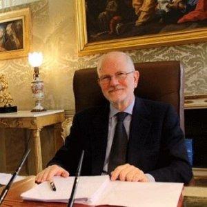 Pajno nuovo presidente del Consiglio di Stato