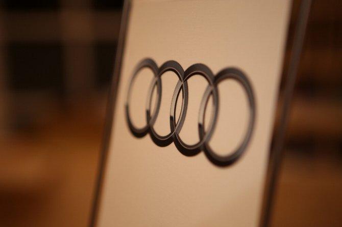 Audi 20quattro, la terza tappa