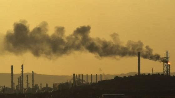 Nasa: a gennaio c'è stato il nuovo record della temperatura globale