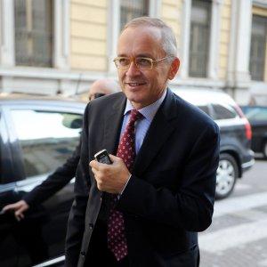 Mps, la Procura di Milano chiede il processo per Mussari, Vigni e altri 11 manager