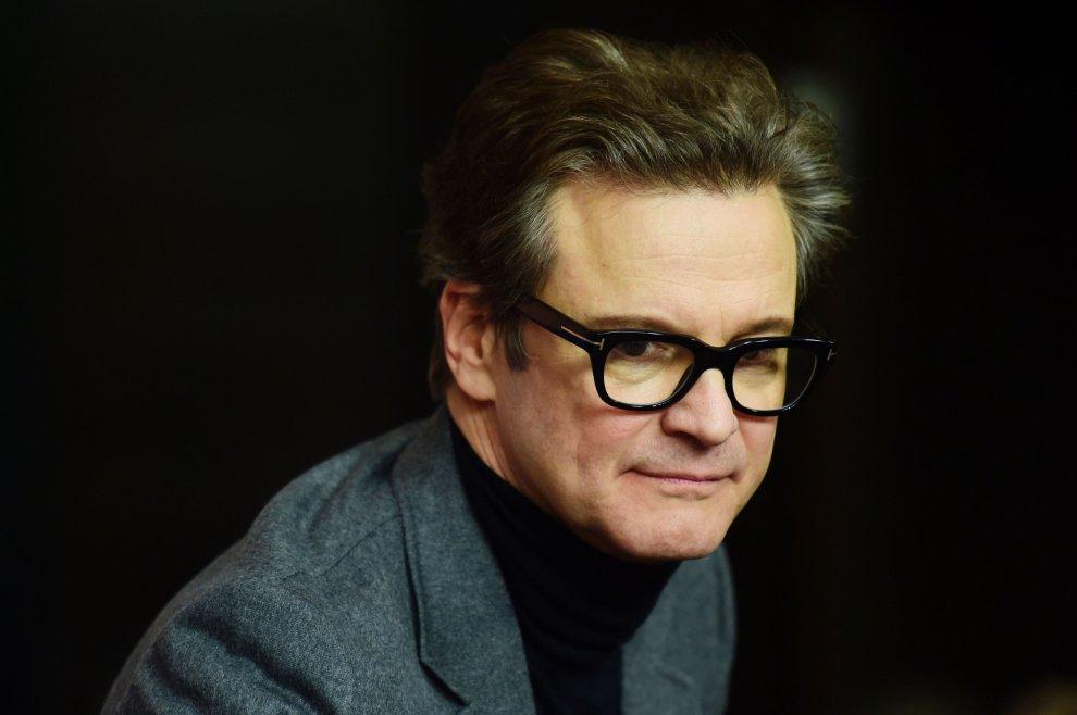"""Berlino, Colin Firth pronto a tutto: """"Se volete metto anche il mankini"""""""
