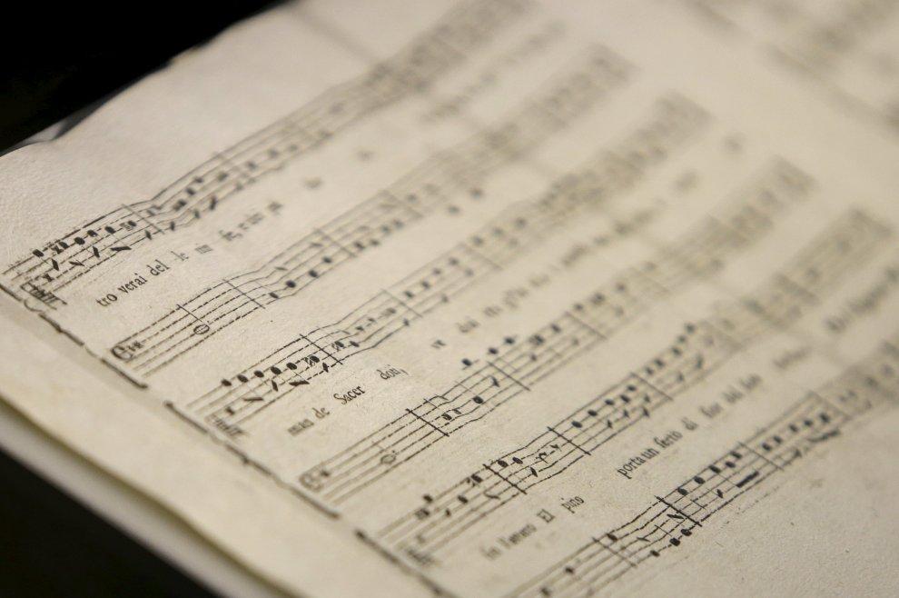 Praga, ritrovata cantata scritta da Mozart e Salieri