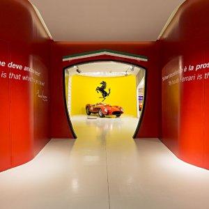 Buon compleanno Enzo Ferrari
