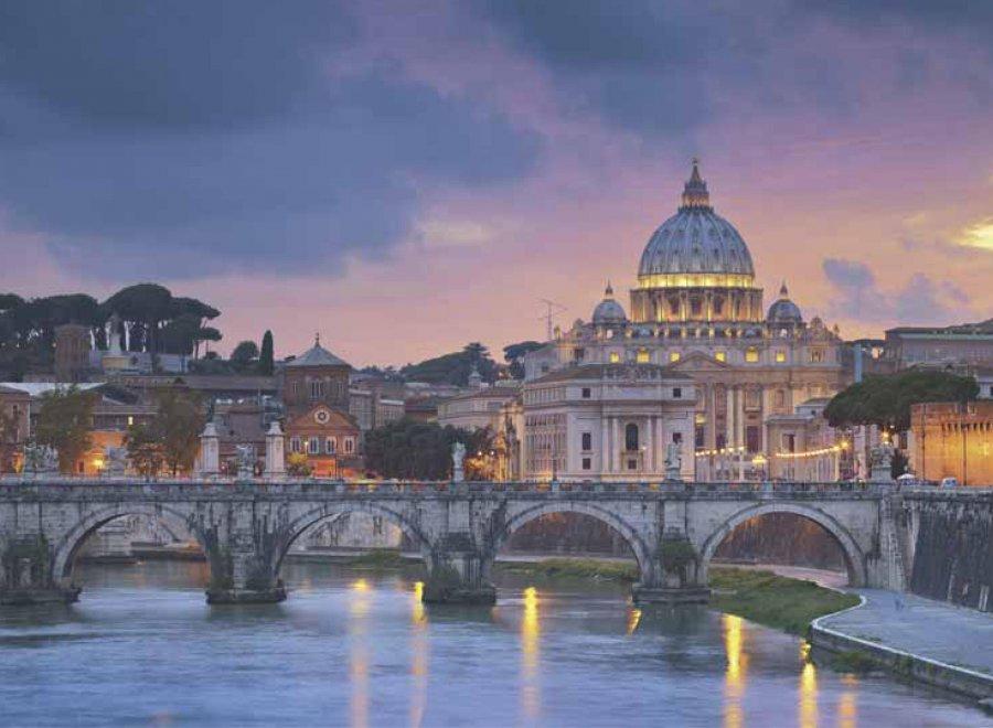 Dai Fori al Colosseo, la sfida di Roma per i Giochi del 2024