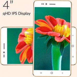 Ecco Freedom 251, smartphone Android da 4 dollari