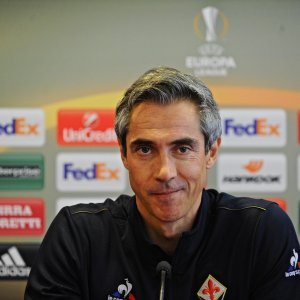 Fiorentina, Sousa: ''Con il Tottenham sfida aperta. Zarate? Squalifica immeritata''