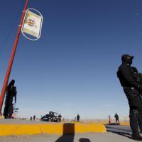 Messico, la messa di Papa Francesco al
