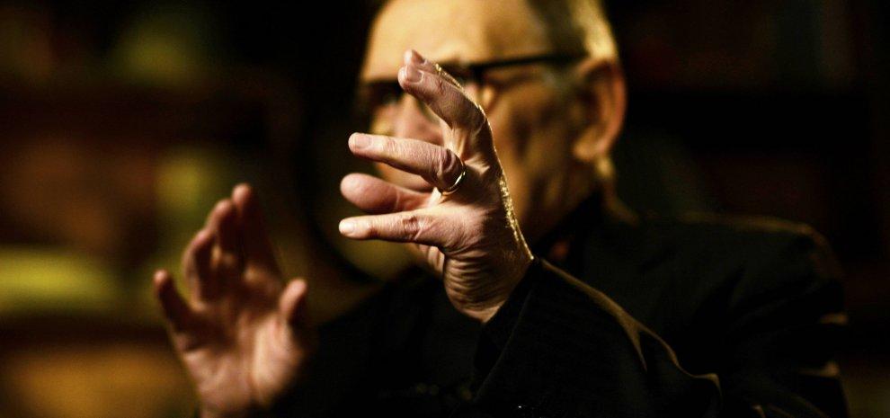 Ennio Morricone avrà la sua stella sulla Walk of Fame di Hollywood