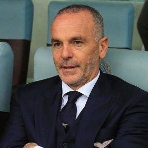 Lazio, Pioli: ''Galatasaray duro, ma vogliamo andare avanti''