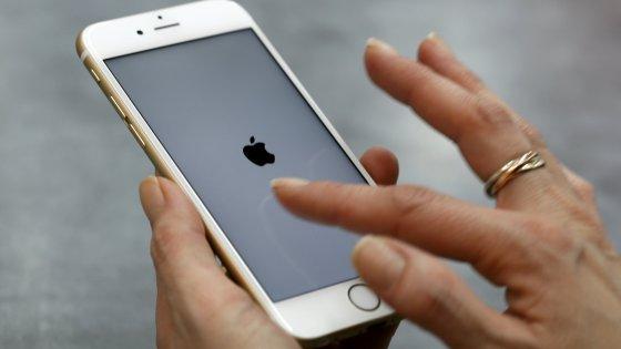 San Bernardino, iPhone e sicurezza: la chiave è iOS, un sistema blindato