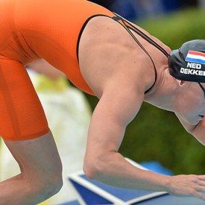 """Nuoto, Dekker shock: """"Ho il cancro ma voglio sognare ancora Rio"""""""