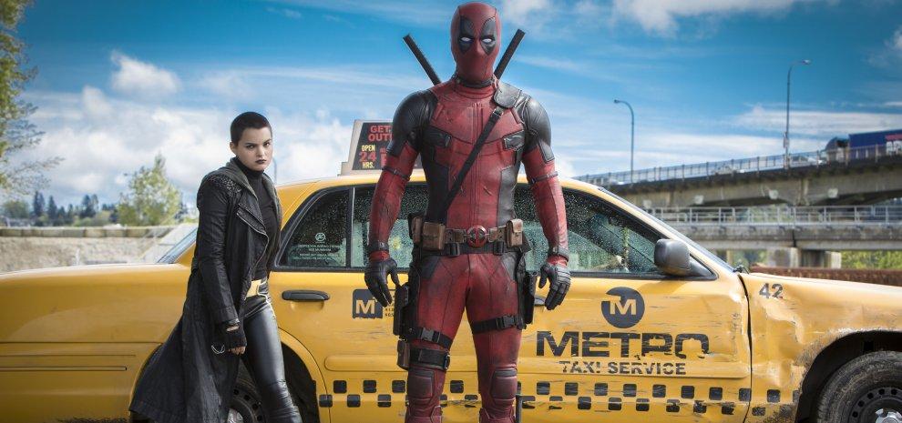 Super Deadpool: gaffe, parolacce e tanto cinismo