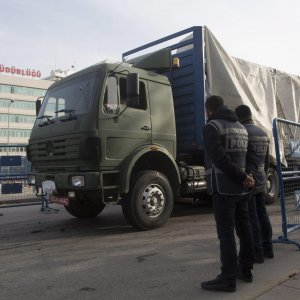 Esplosione in Turchia: 7 militari morti a Diyarbakir. Attentatore Ankara è  un profugo siriano