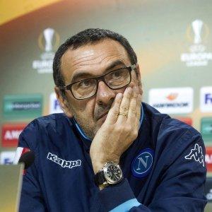 Napoli, in Spagna per dimenticare la Juve. Hamsik: ''Villarreal forte ma vogliamo vincere''