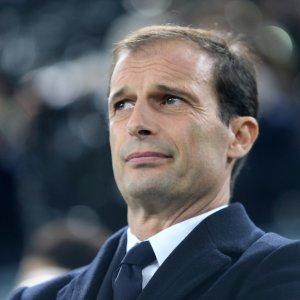 """Juventus, Allegri: """"A Bologna ci giochiamo un pezzo di scudetto"""""""