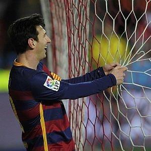 Trecento gol nella Liga, Spagna ai piedi di Messi