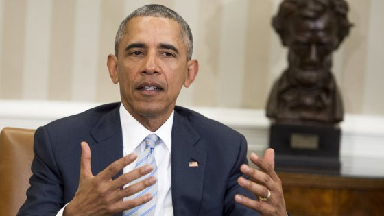 Obama a Cuba il 21 e 22 marzo: è la prima volta di un presidente Usa dopo 88 anni