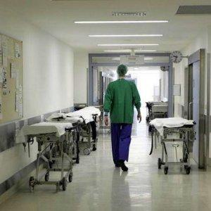 Sanità, solo il 7% di pazienti con malattie digerenti curato nel reparto giusto