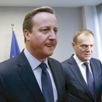 Scheda: le proposte della bozza di accordo Ue per evitare Brexit