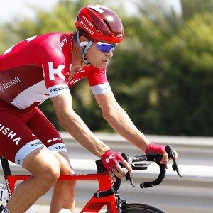 Ciclismo, Ruta del Sol: Bouhanni batte Felline. Oman, sprint di Kristoff