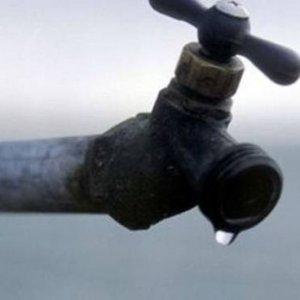 Acqua potabile: mancano 5 miliardi, pericolo approvvigionamenti