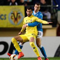 Europa League: Villarreal-Napoli, il film della partita