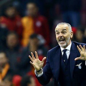 """Lazio, Pioli: """"Peccato, dovevamo vincere"""""""