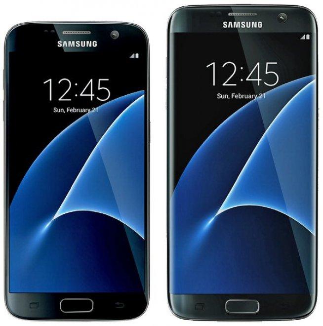 MWC 2016, sul web le immagini non ufficiali dei Samsung Galaxy S7 e S7 Edge