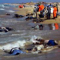 Morti in mare, da settembre 2015 oltre 340 bambini sono annegati nel Mediterraneo:  2 al giorno