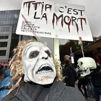 Il Ttip si arena sui tribunali speciali: pronto il requiem per il trattato