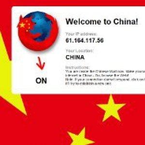 Cina, altra stretta sulla libertà: contenuti stranieri banditi da internet