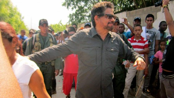Colombia, i viaggi segreti dei capi delle Farc. A rischio la pace per le foto in Rete
