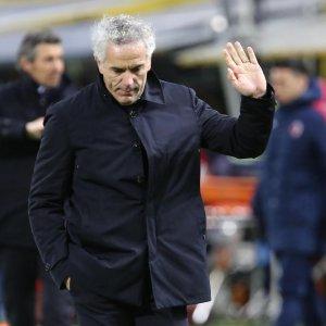 """Bologna, Donadoni: """"Una prestazione da applausi. Il Milan? Ora sono qui"""""""