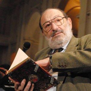 """Addio a Umberto Eco, Mattarella: """"Uomo libero, pieno di passione civile"""""""