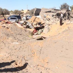 "Abdelhakim Belhadj: ""Da Tripoli a Misurata, noi pronti a fermare Daesh"""